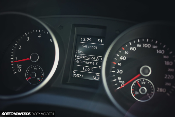 Project GTI: The REVO Touch - Speedhunters