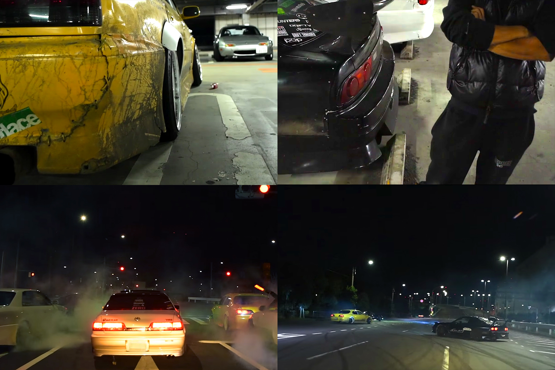 This Is Tokyo Street Life Speedhunters