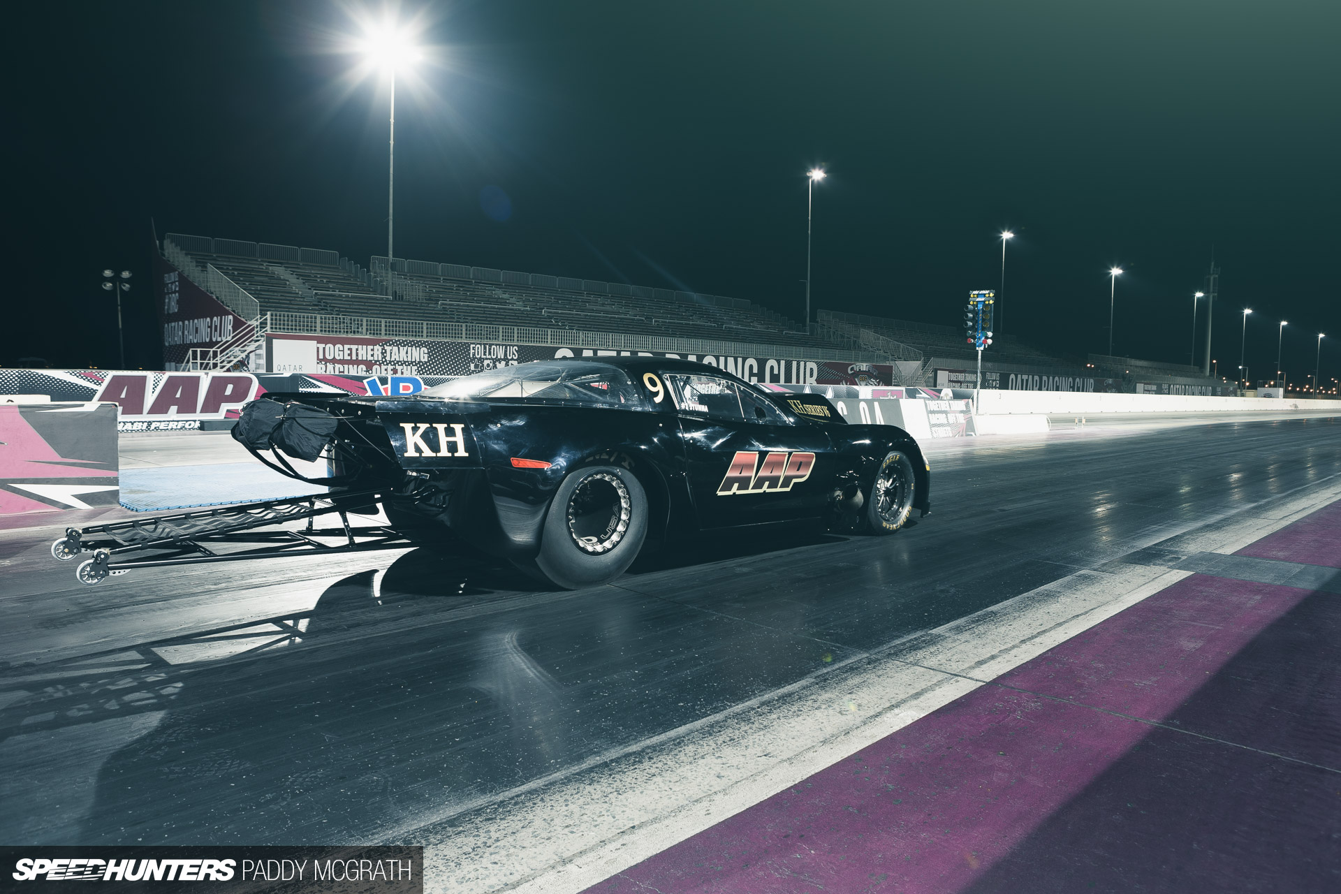 Jerry Bickel Race Cars - Archives Speedhunters