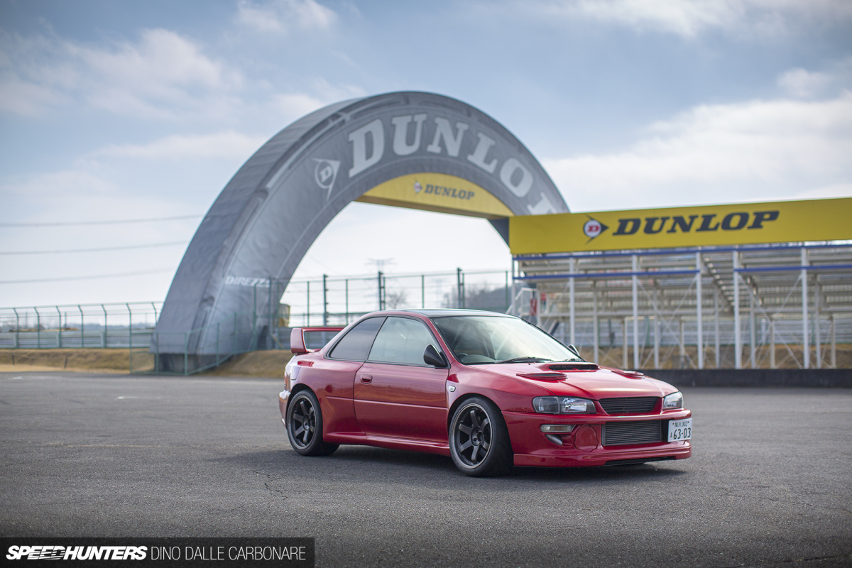 555 Horses Of Widened Fury - Speedhunters