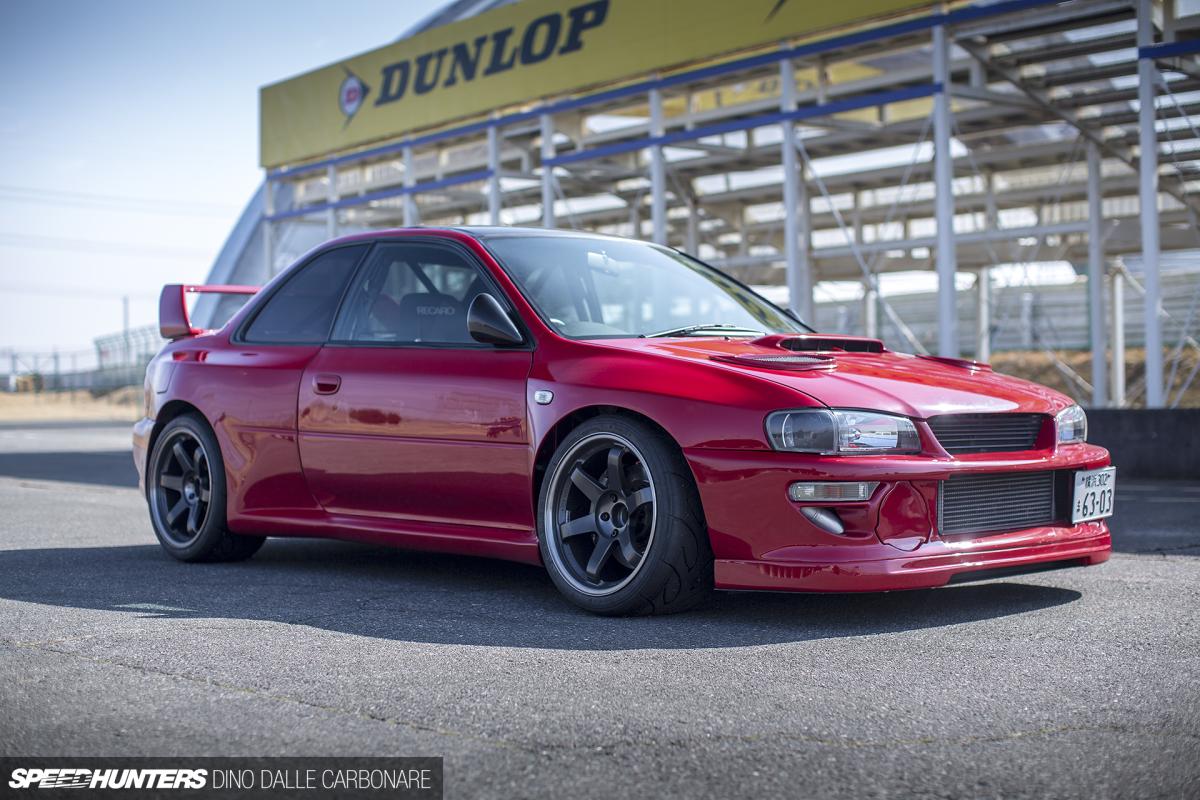 Build Your Own Subaru >> TA-GC8-Impreza-16 - Speedhunters