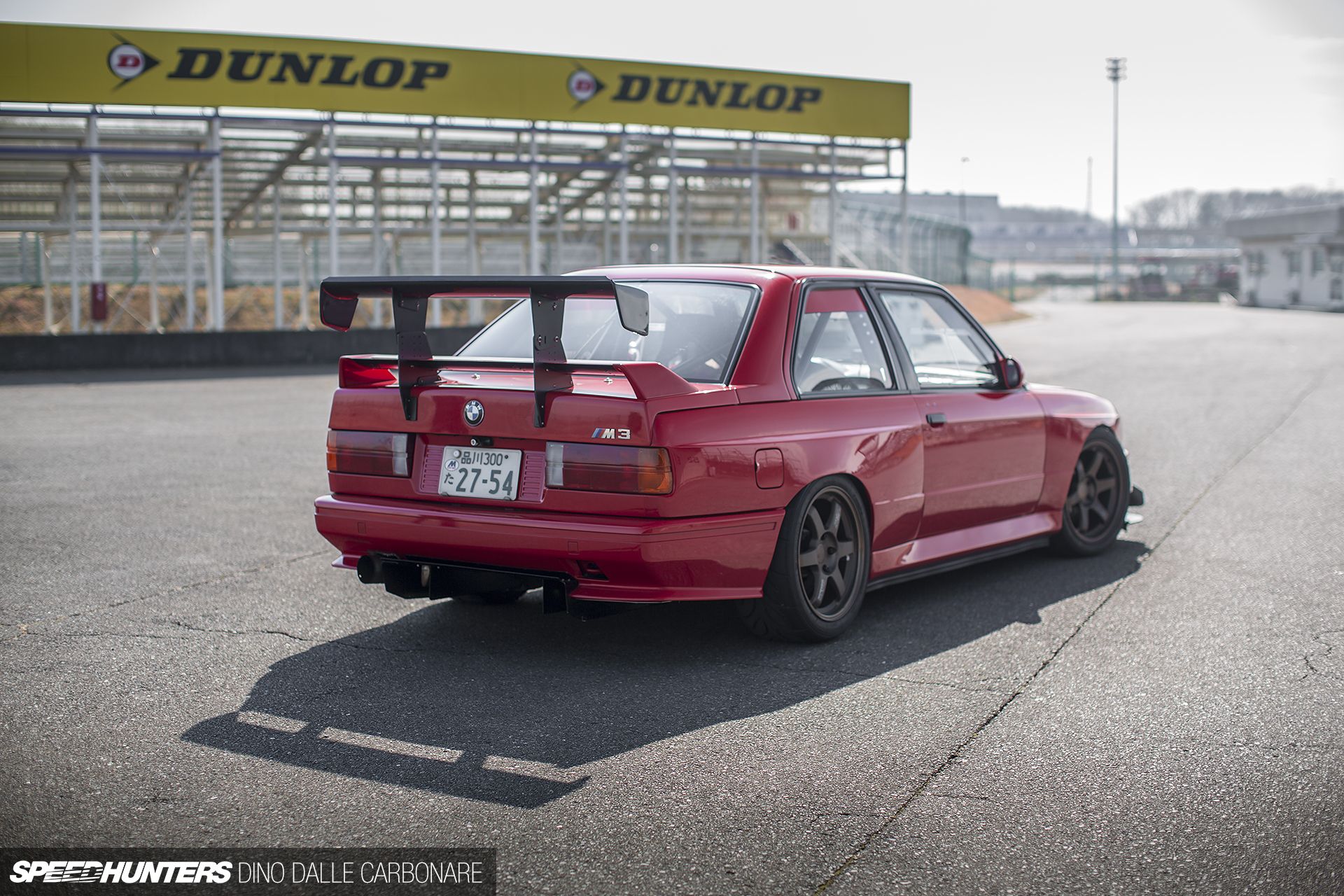 DTM Aspirations: The Clever 190E 2 3-16 - Speedhunters