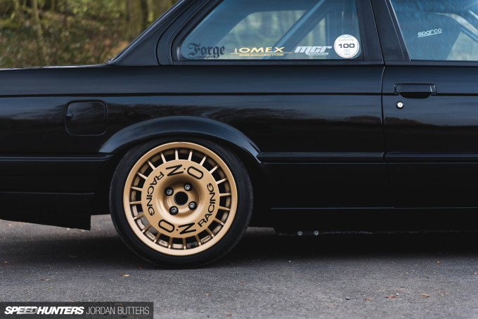Driving Thrills: An E30 Track Animal - Speedhunters