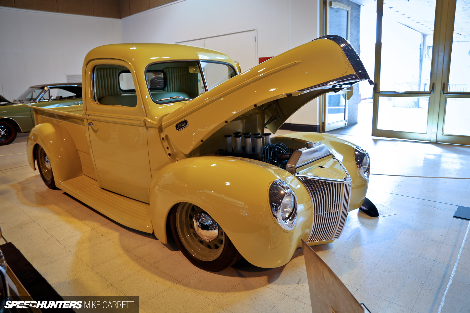 Simple Is Best The Hot Rod Hauler Anything Cars Car Enthusiasts 1941 Ford Truck To Me This Cruiser Exhibits Perfect Blend Of Vintage Styling And Modern Tricks All Wrapped Up In A Very Tasteful Package One First Things You