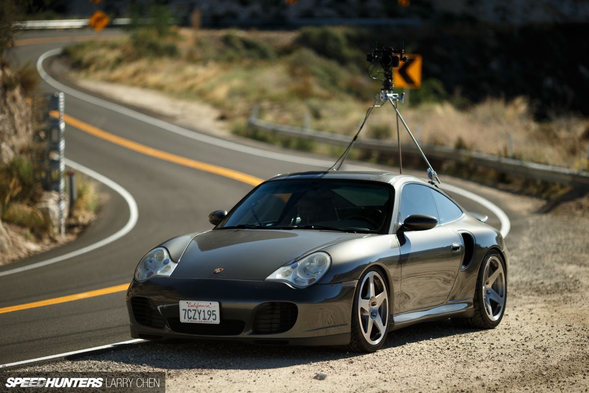 project 996 turbo german muscle speedhunters. Black Bedroom Furniture Sets. Home Design Ideas