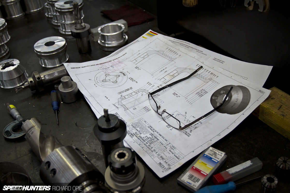 Built From Scratch: A Glimpse Inside Harrop Engineering