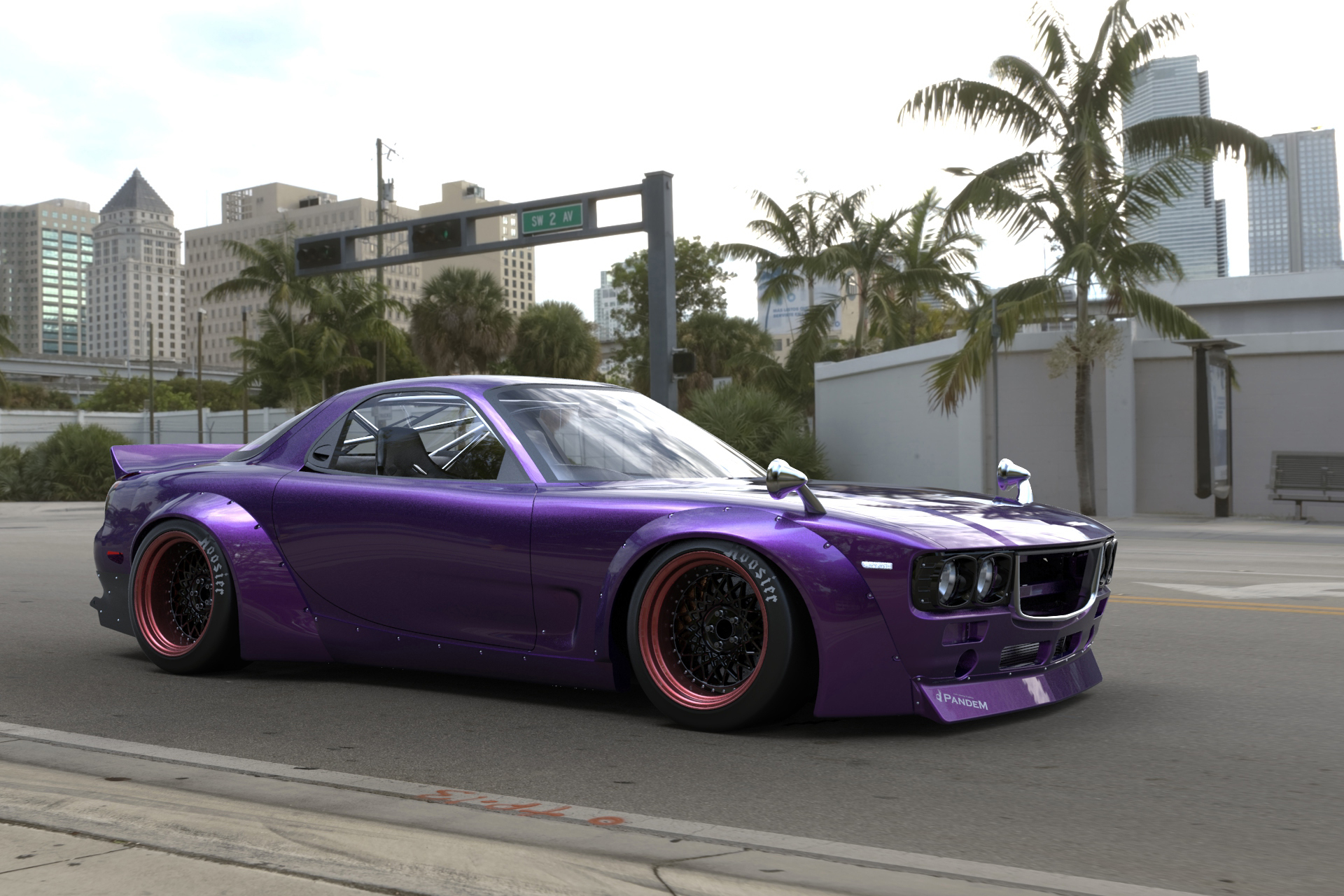 the new boss has arrived speedhunters