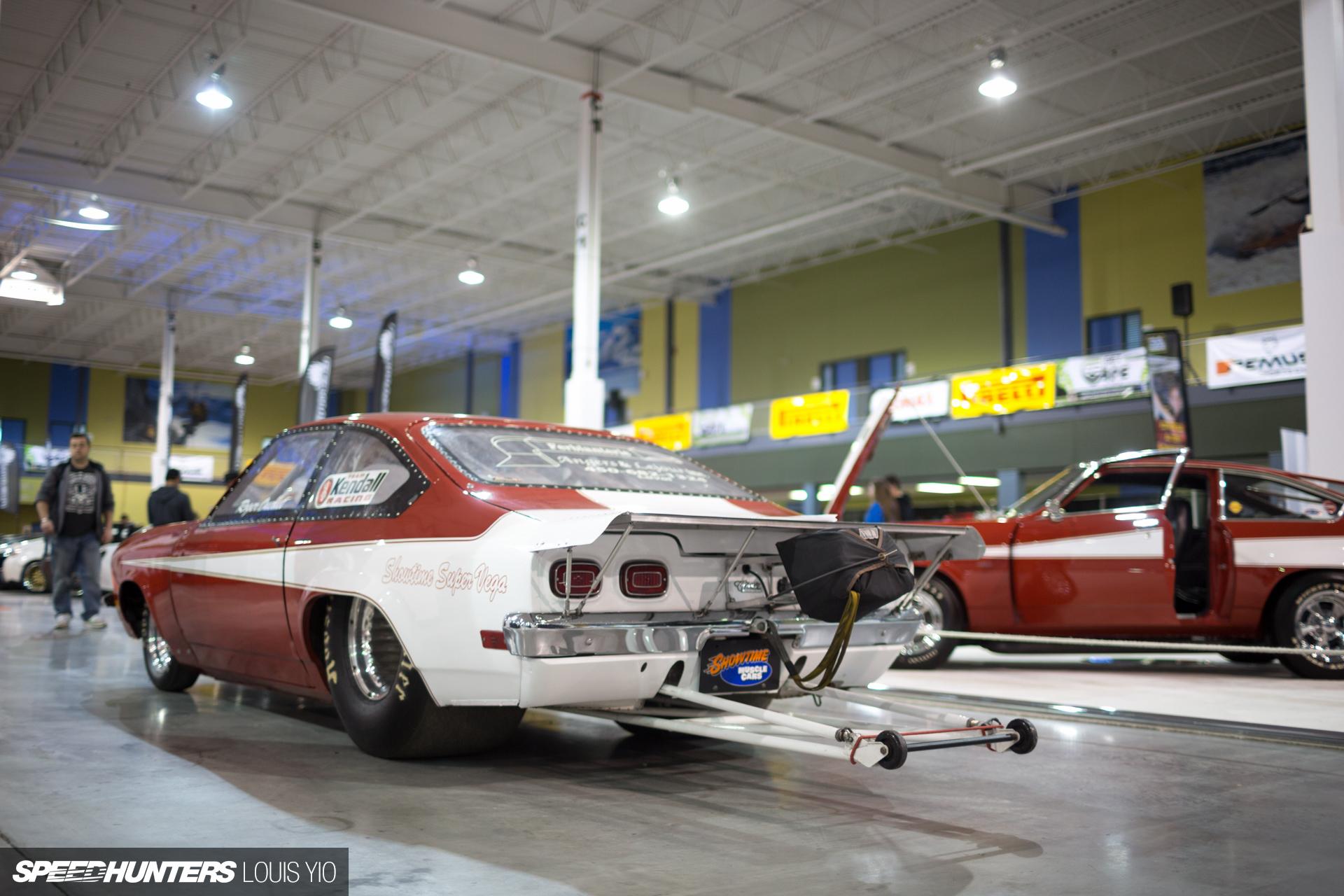 SCP Evolution: A Taste Of Montreal - Speedhunters