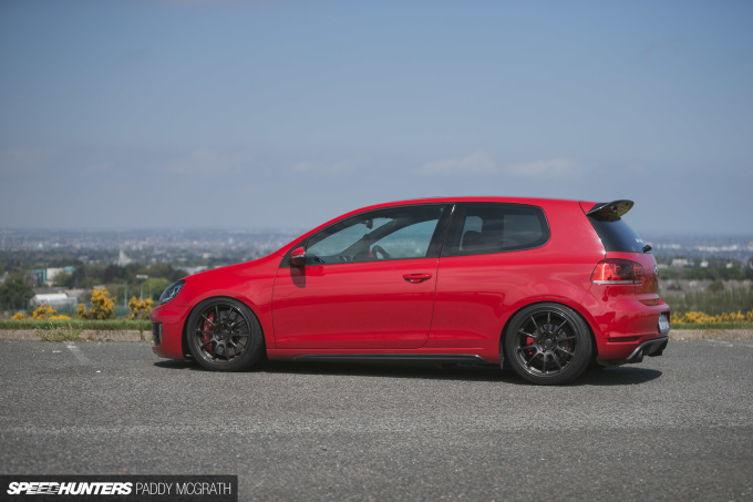 project gti just add air speedhunters. Black Bedroom Furniture Sets. Home Design Ideas