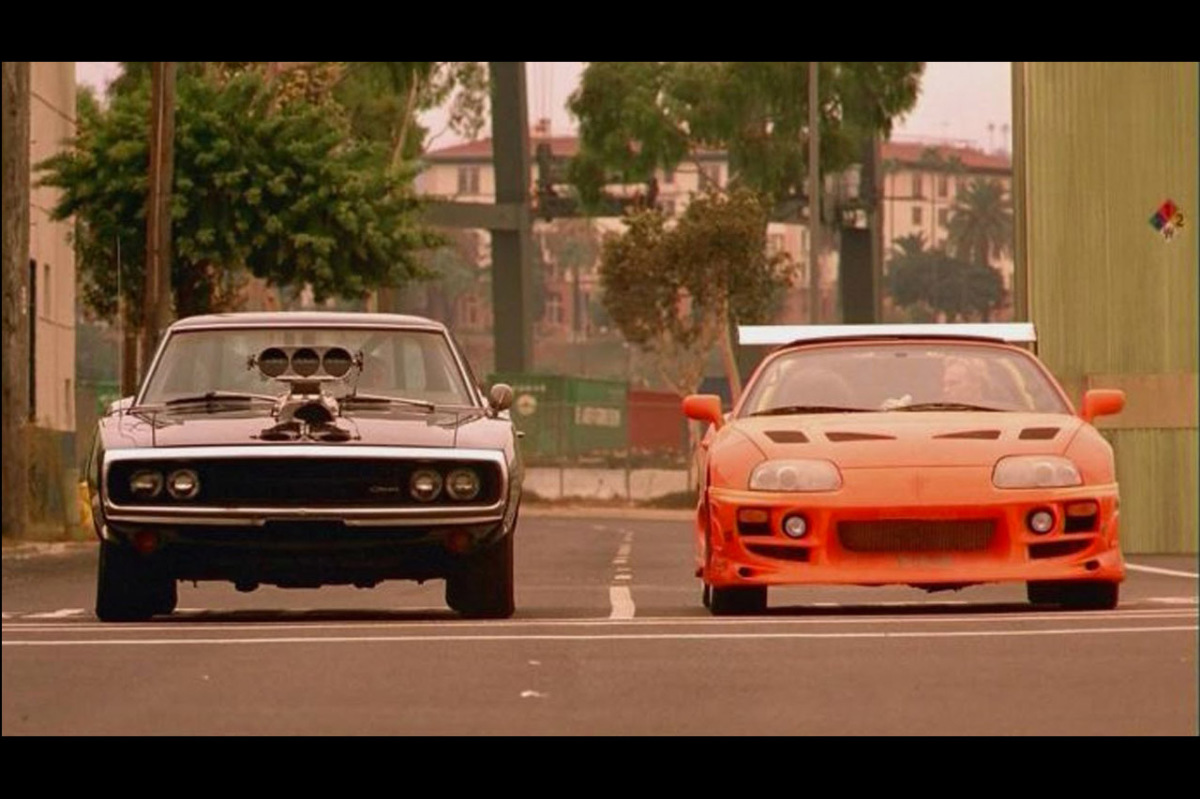 15 Years On The Fast The Furious Memories Speedhunters