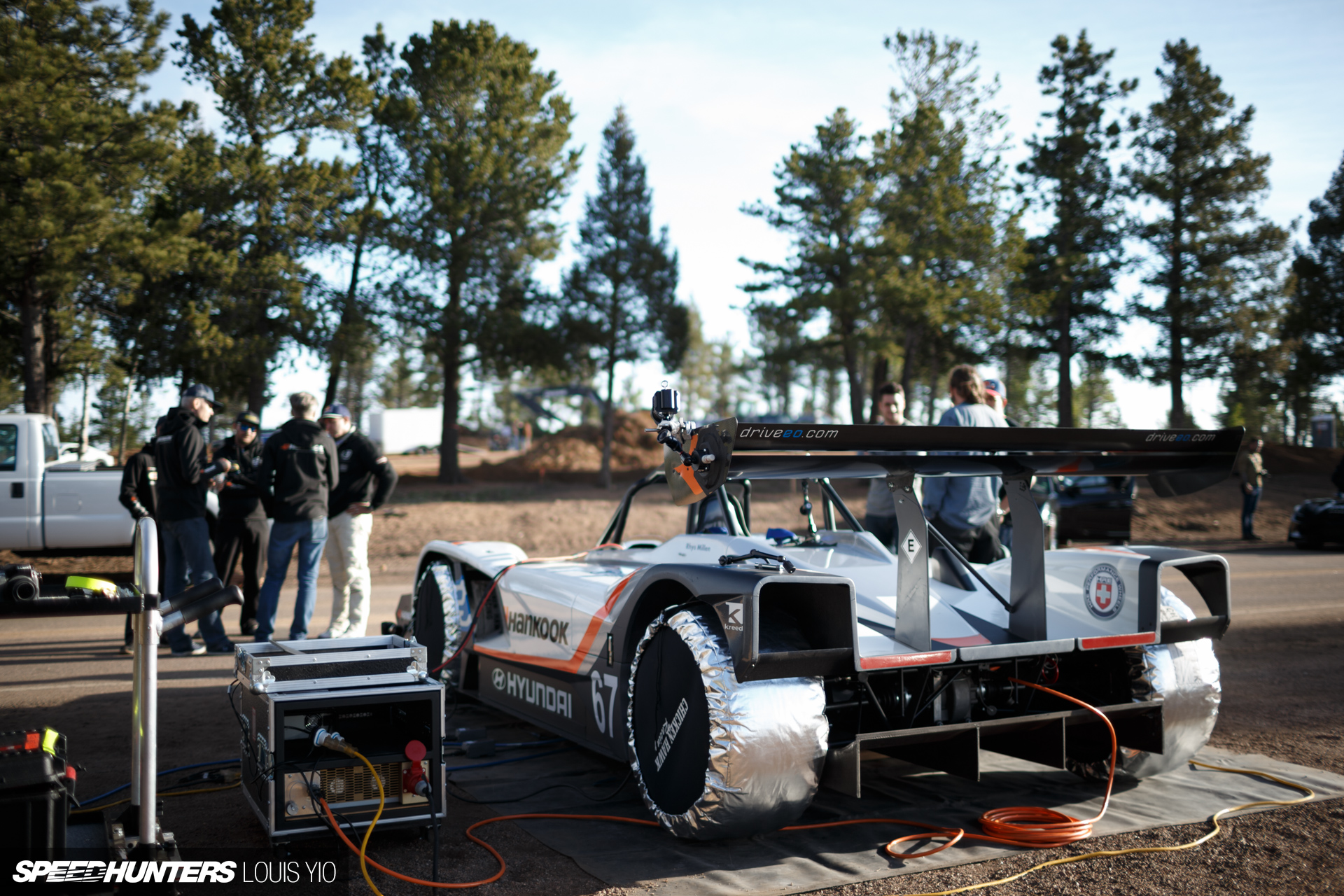Tire Patch Cost >> Rhys Millen Answers Your Pikes Peak EV Questions - Speedhunters