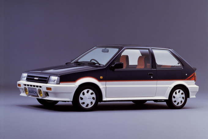 Forgotten Nissans Of The 80s 90s Speedhunters
