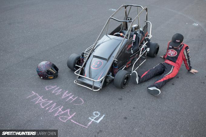 Quarter Midgets: Where Racing Careers Begin - Speedhunters
