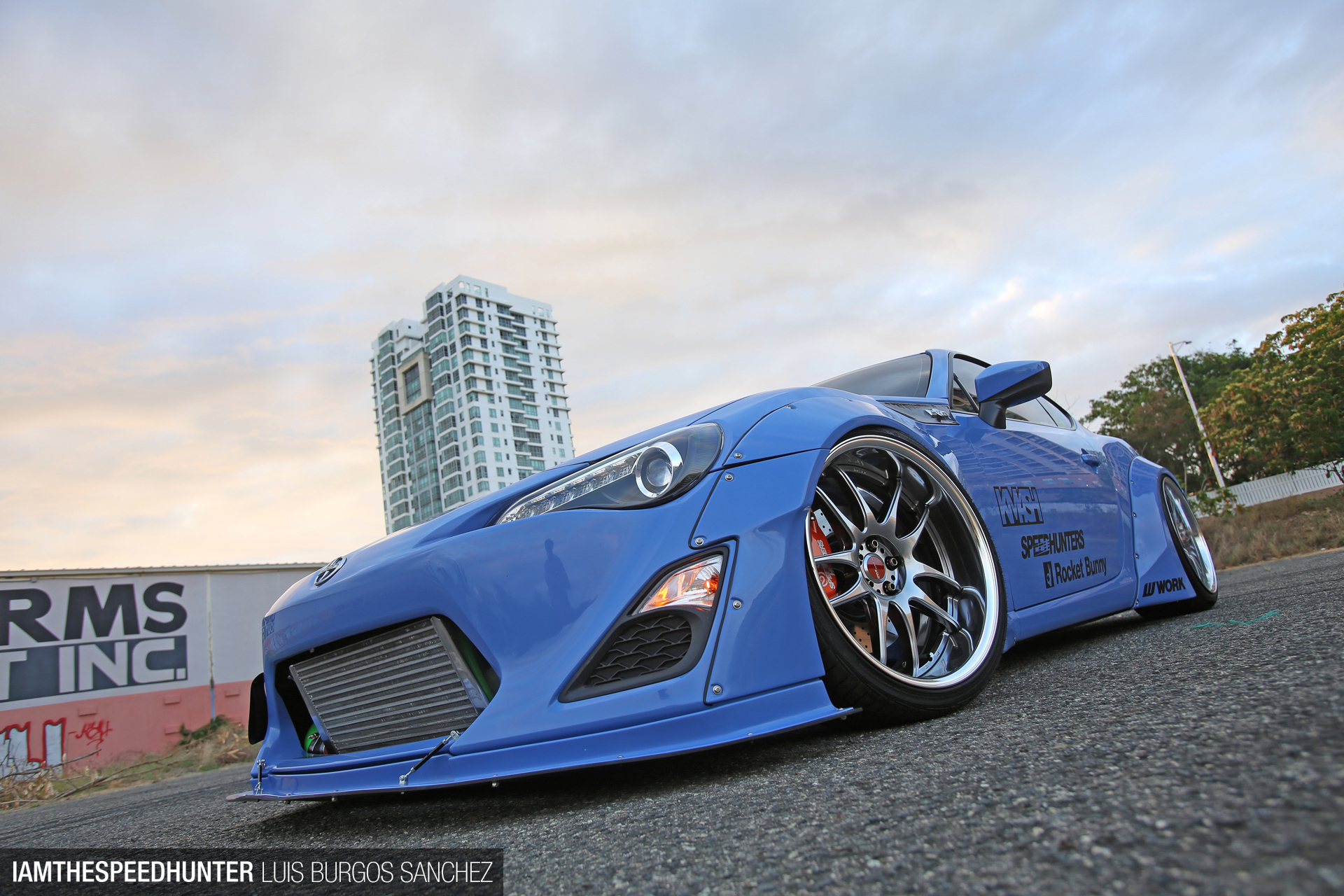 Frs Brake Pads >> The H2 Drift FR-S: KM4SH In The Caribbean - Speedhunters