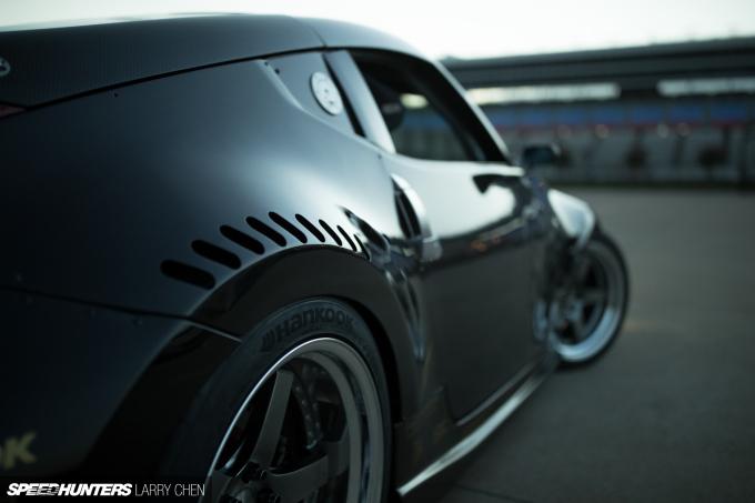 Just For Fun: Chris Forsberg's 370Z - Speedhunters