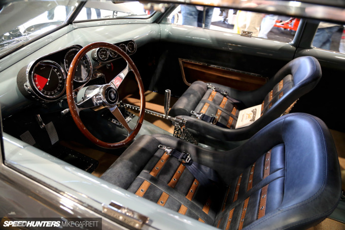 A Shoebox Ford Taken To New Levels - Speedhunters