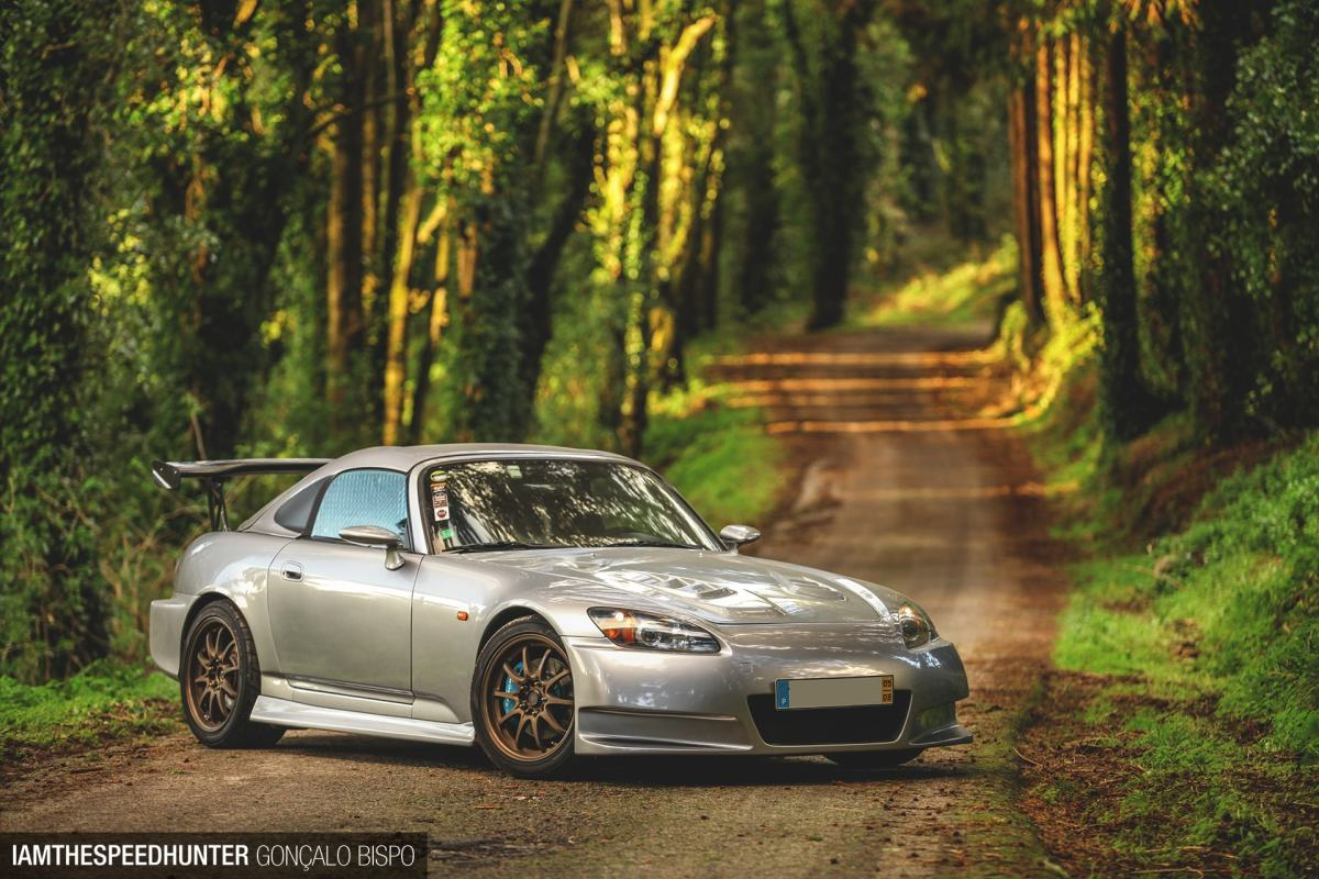 How To Build A Super Clean S2000 Speedhunters
