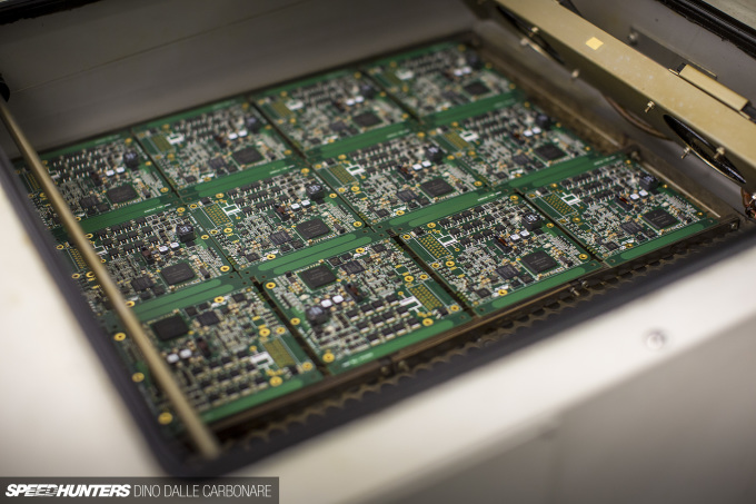 Visiting Haltech: The Brains Behind The Brains - Speedhunters