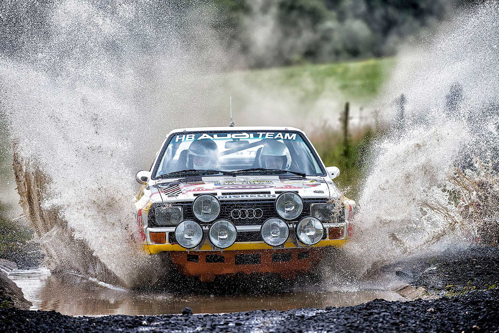 Do We Ever Want To See The Return Of Group B Speedhunters