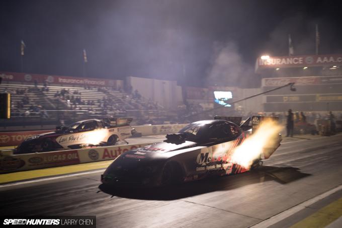 NHRA 101: How To Run A 10,000hp Nitro Car - Speedhunters