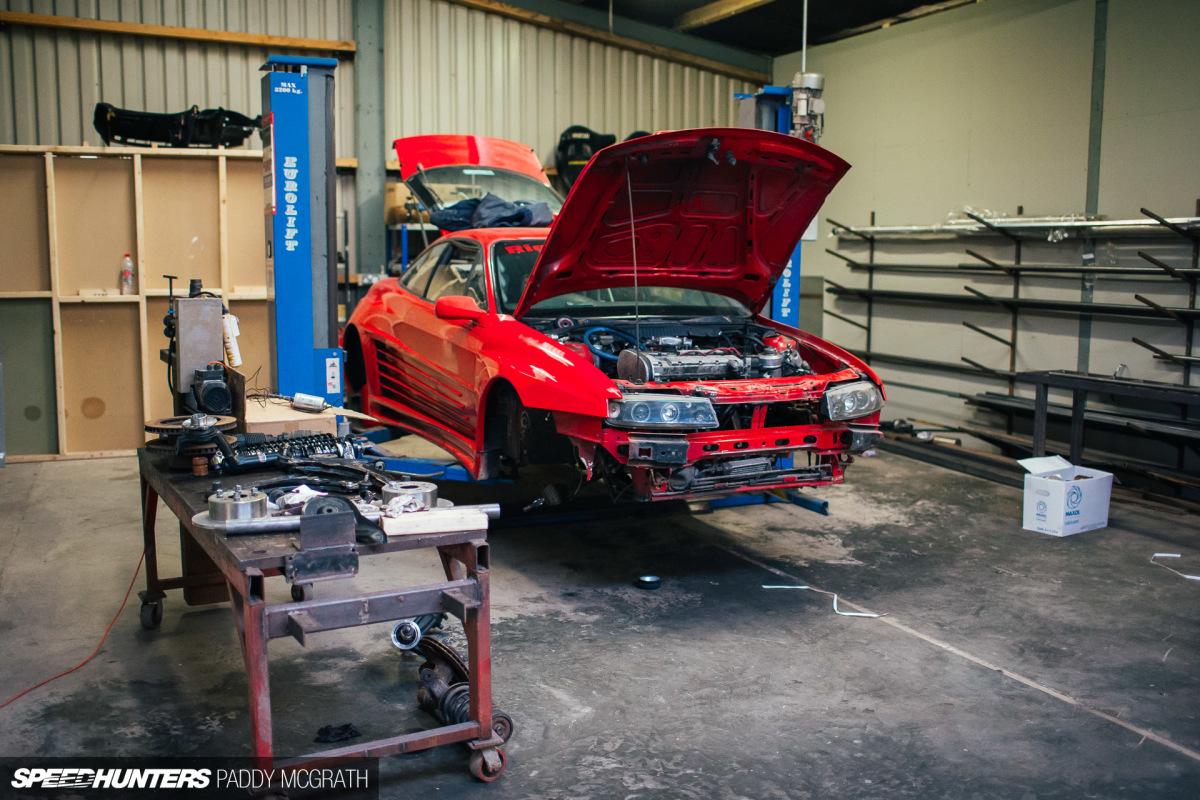 2017 Speedhunters Projeto GTI Auto Heroes X por Paddy McGrath-15