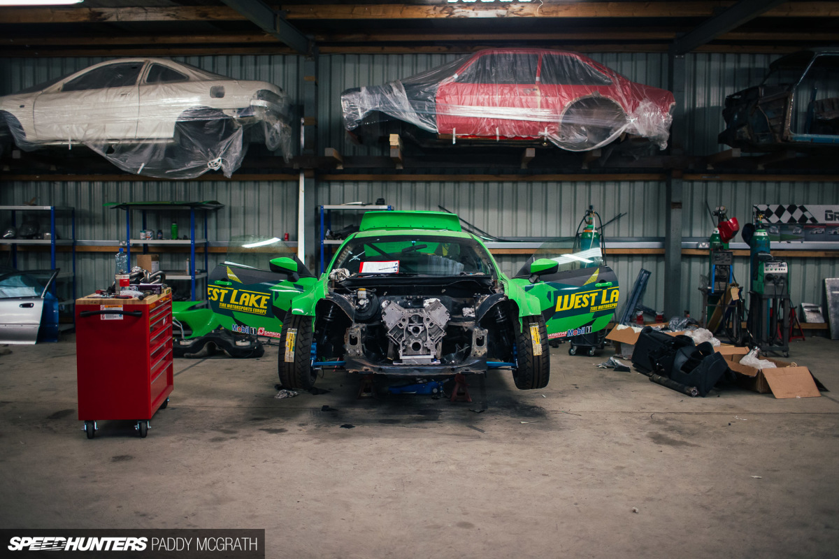 2017 Speedhunters Projeto GTI Auto Heroes X por Paddy McGrath-16