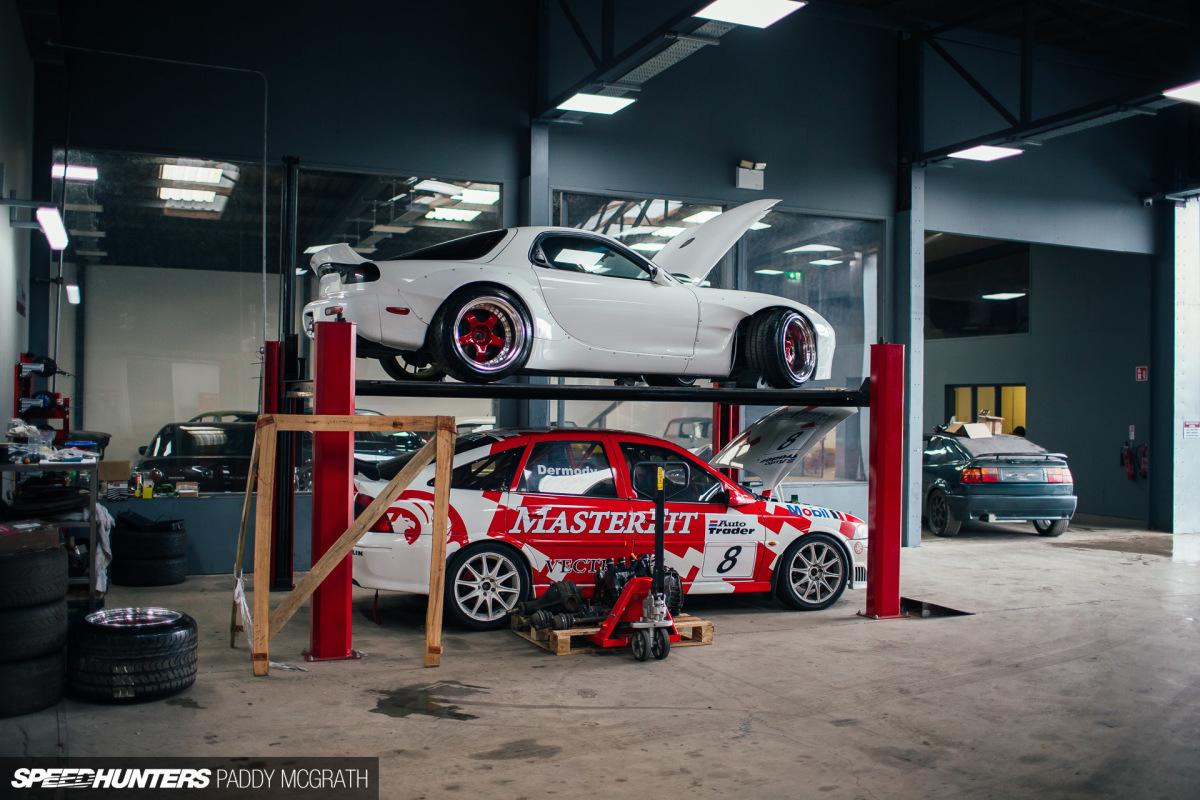 2017 Speedhunters Projeto GTI Auto Heroes X por Paddy McGrath-17