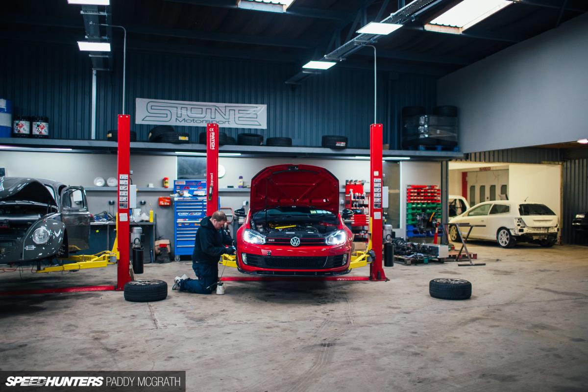 2017 Speedhunters Projeto GTI Auto Heroes X por Paddy McGrath-19