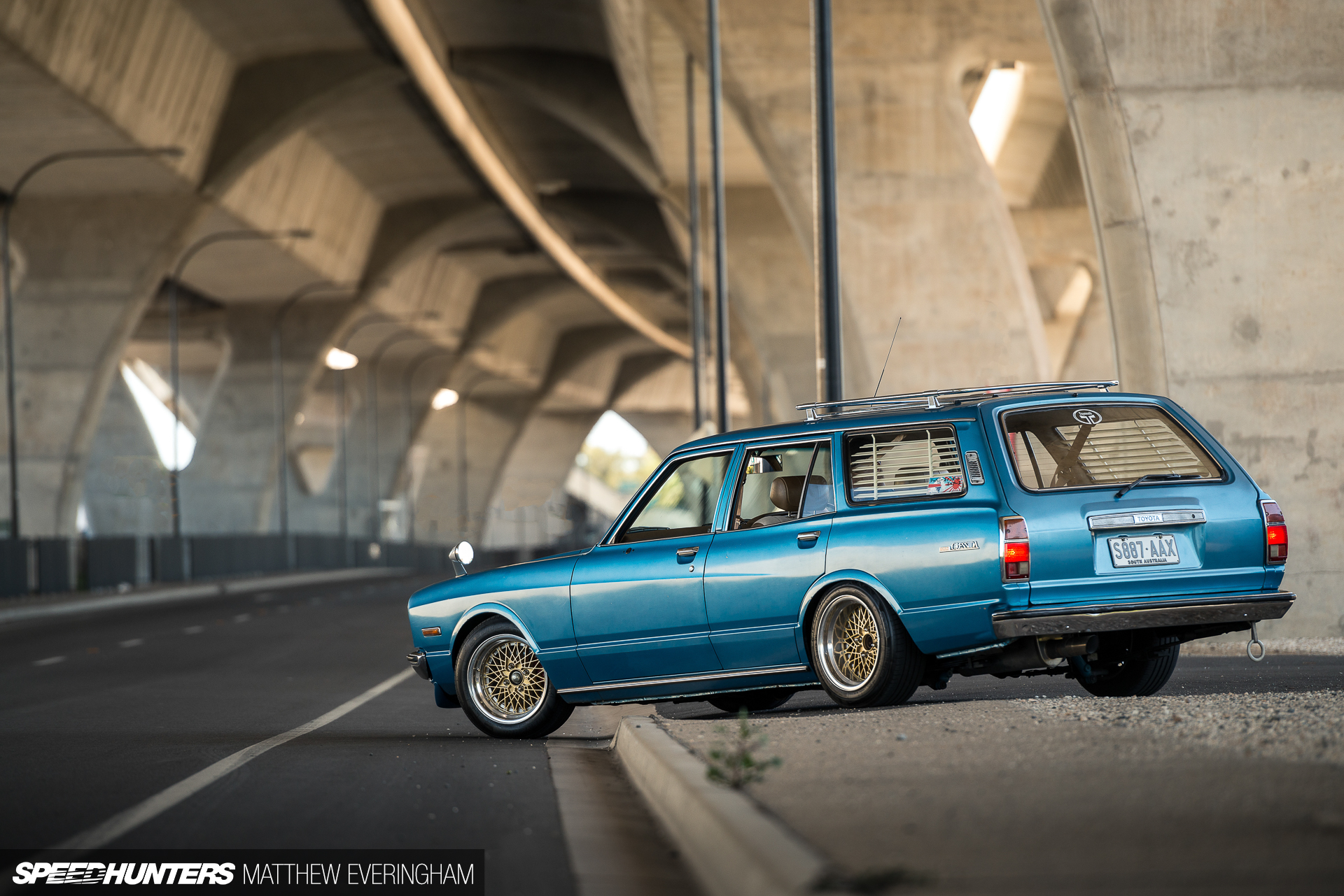 How To Build A True Sleeper - Speedhunters
