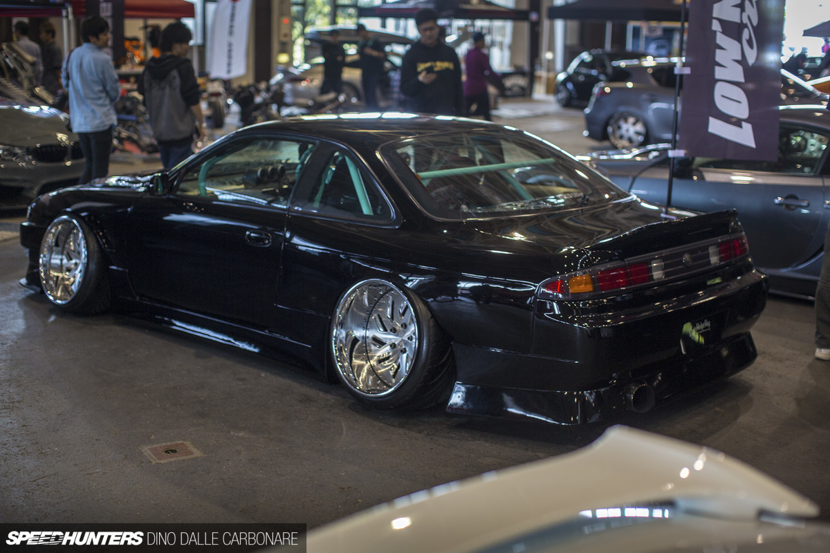 the freshest s14 you ll see today speedhunters