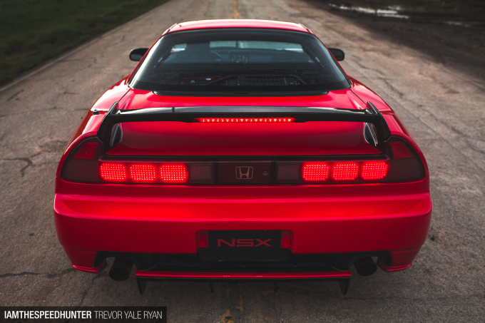 King Of The '90s - Speedhunters