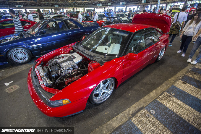 This Is Why Subaru Needs To Remake The Svx Speedhunters