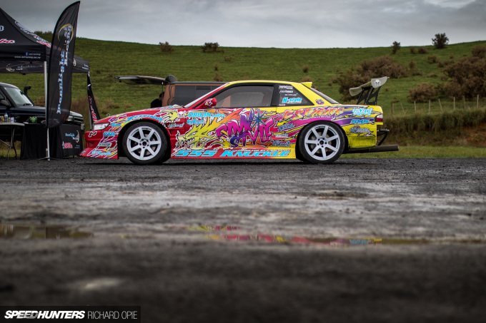 A Cultural Drift Exchange - Speedhunters