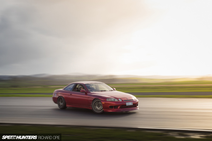 S13 B Knuckle