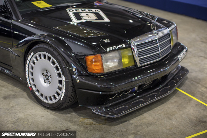 A DTM Racer For The Street - Speedhunters