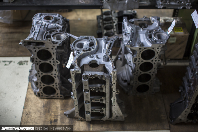 Machining Masters: A Look Inside NAPREC - Speedhunters