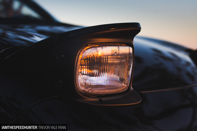 An FD RX-7 That's Easy To Live With - Speedhunters