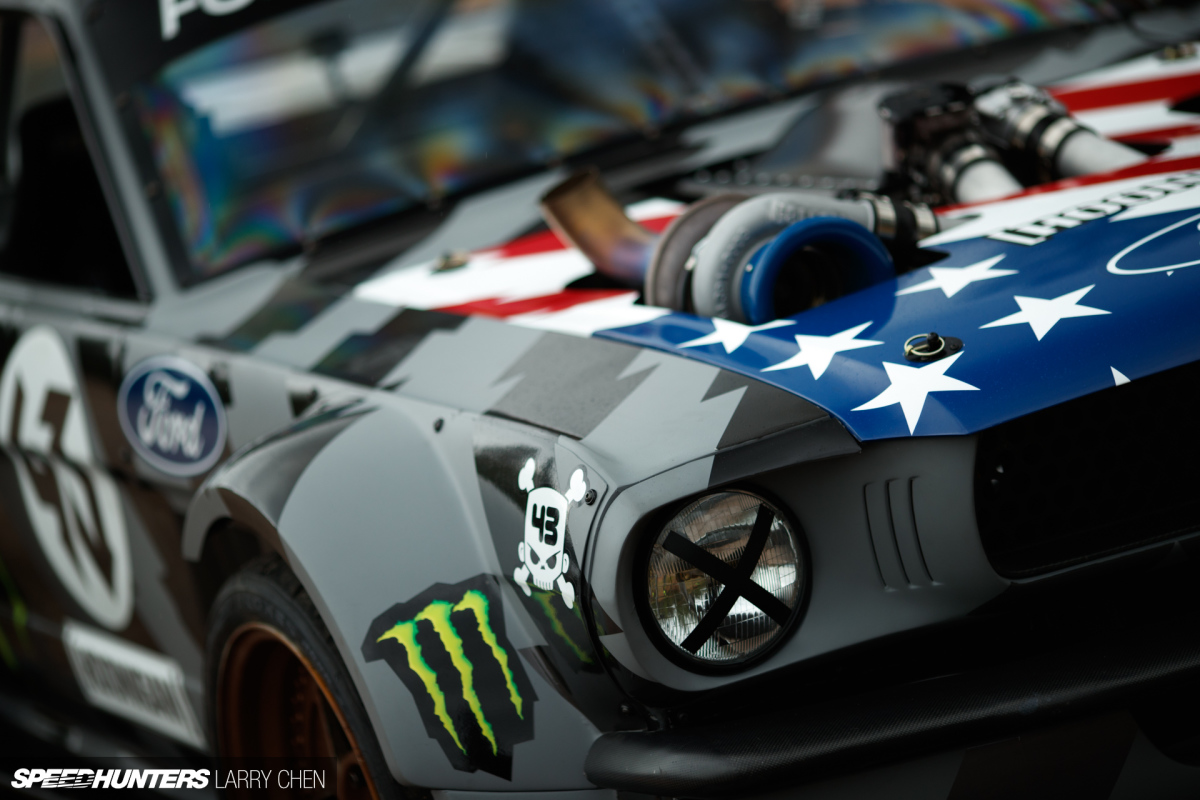 Hoonicorn Rtr V2 Taking 1 400hp To 14 000ft Speedhunters
