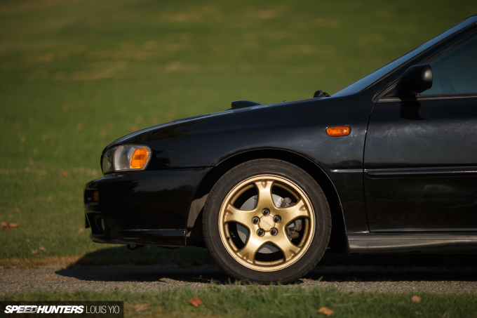 Introducing Project Bunta (Eurobeat Intensifies) - Speedhunters