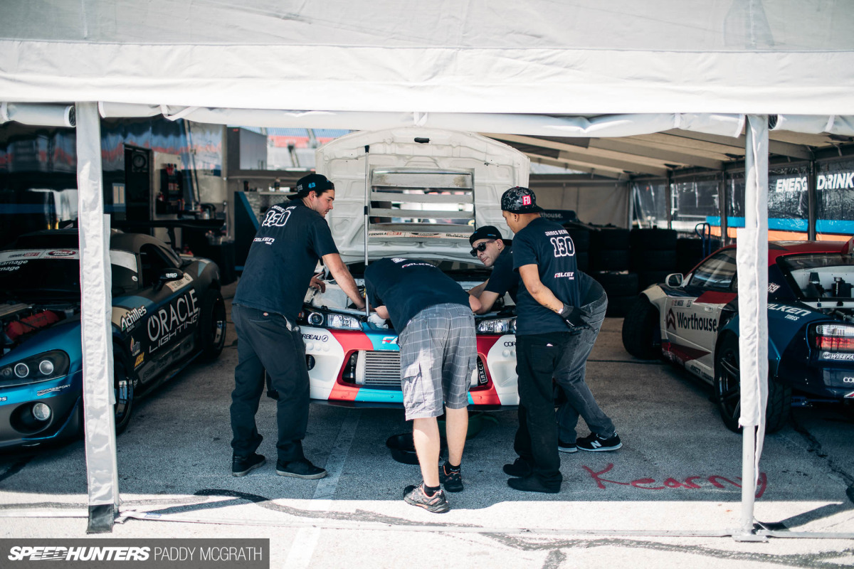2017 Formula Drift Texas Worthouse Speedhunters by Paddy McGrath-7