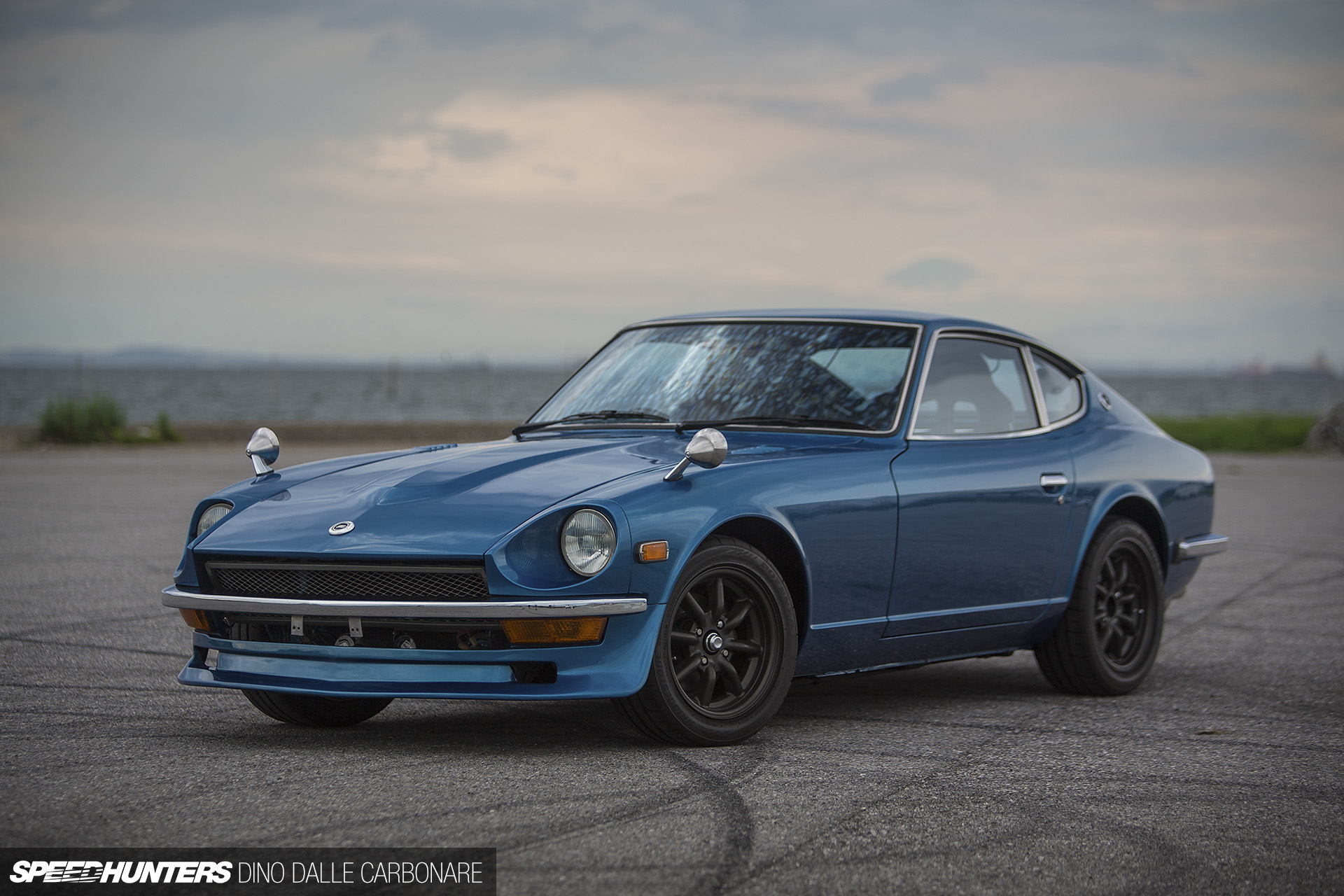 Period Correct Z Perfection From Ta Auto Speedhunters