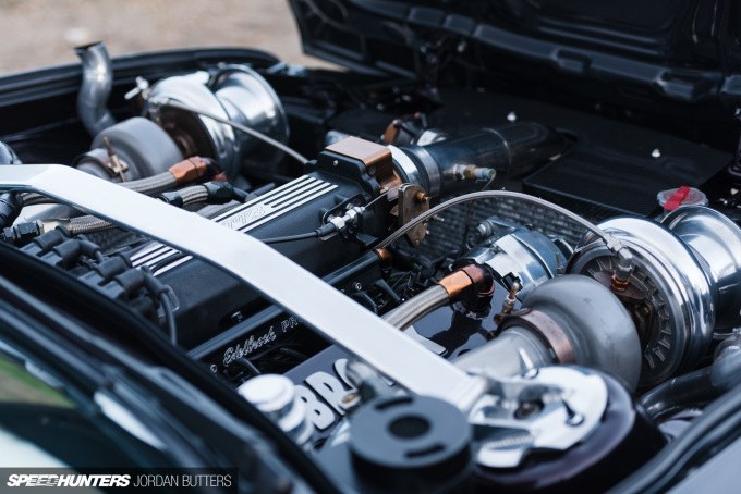 Bmw M20 Performance Engine