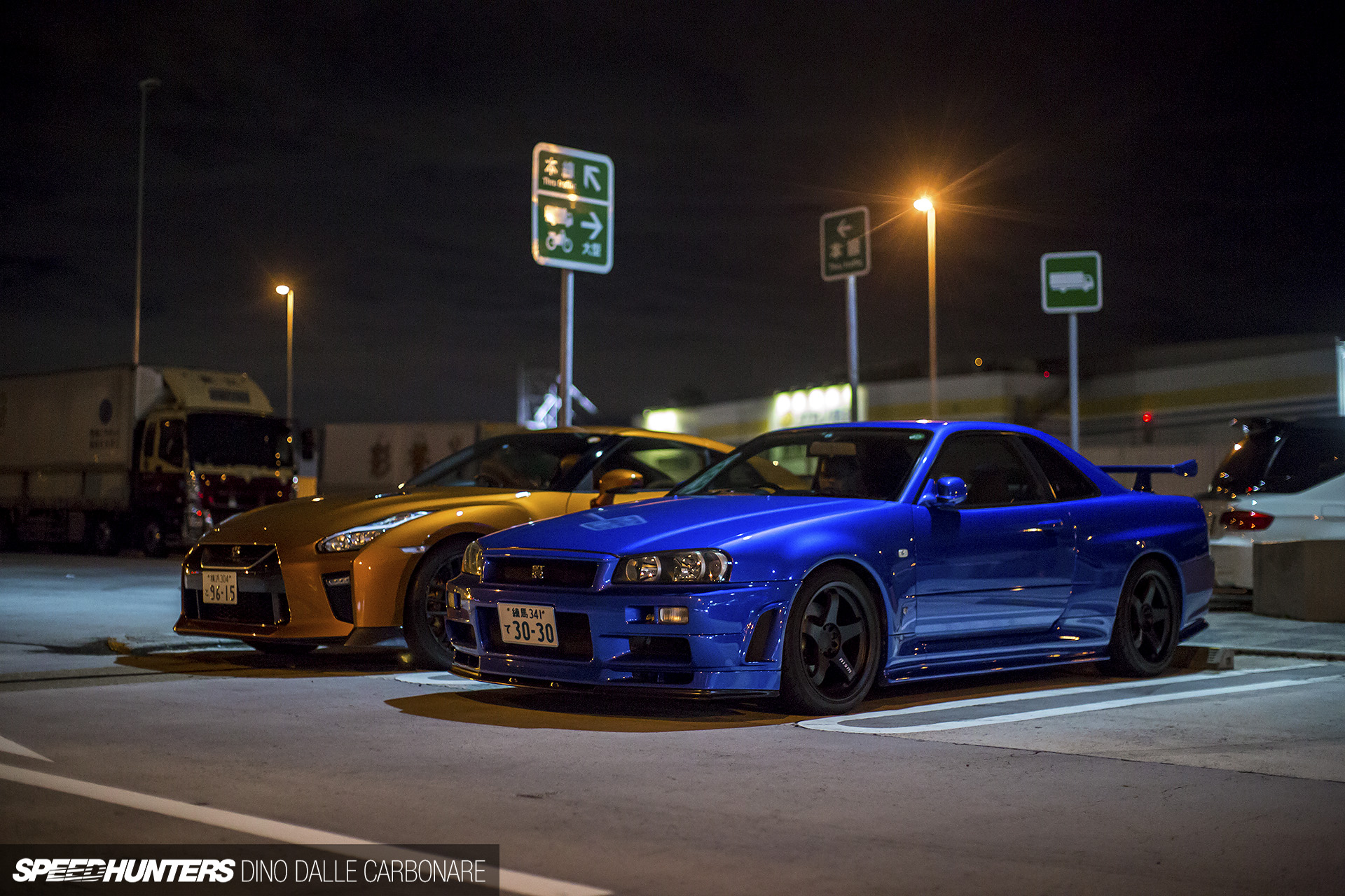 Why Tokyo Car Culture Is The Best In The World Speedhunters