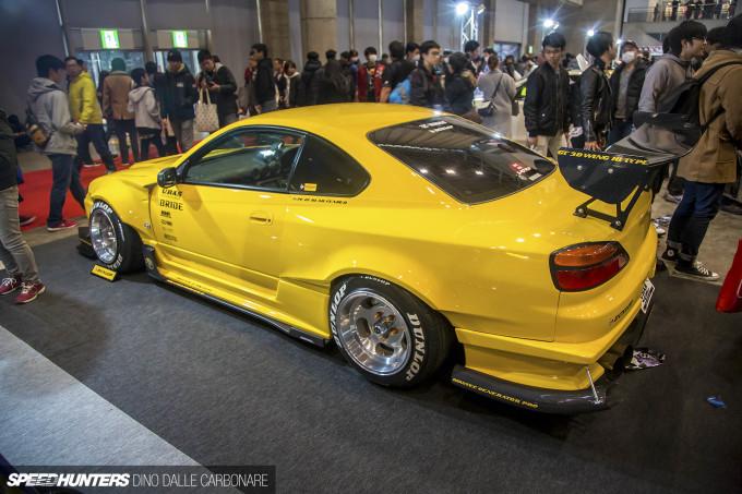 URAS Reinvents The S15 Silvia - Speedhunters