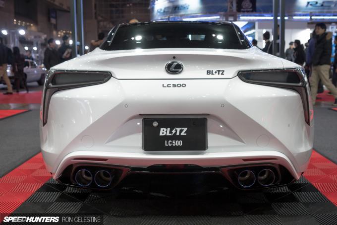 Lexus Lc 500 The Next Big Thing In Modifying Speedhunters