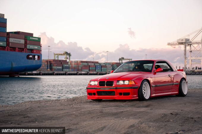 Putting The Fix In Fixation - Speedhunters