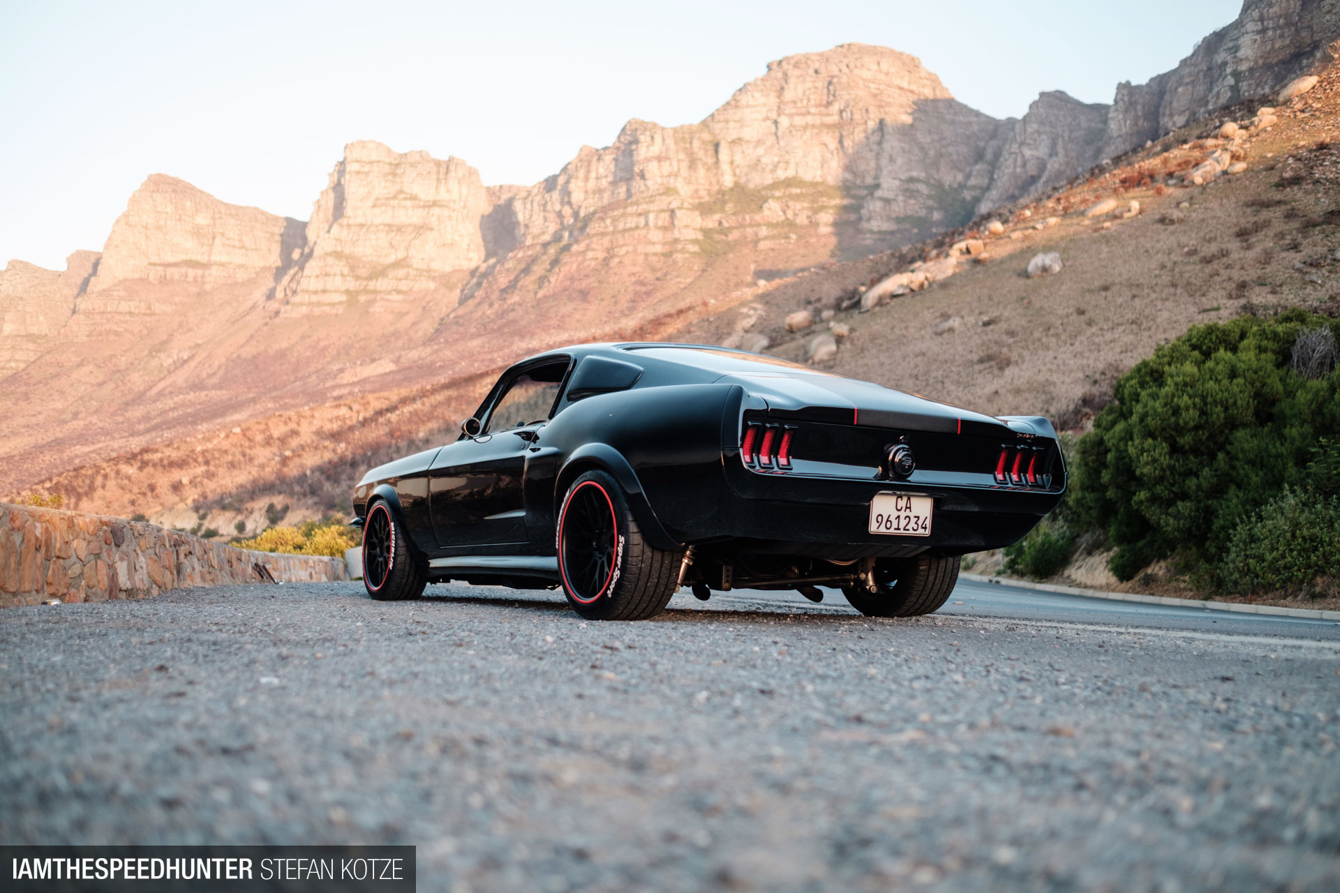the black death 800hp in a 39 68 fastback speedhunters. Black Bedroom Furniture Sets. Home Design Ideas