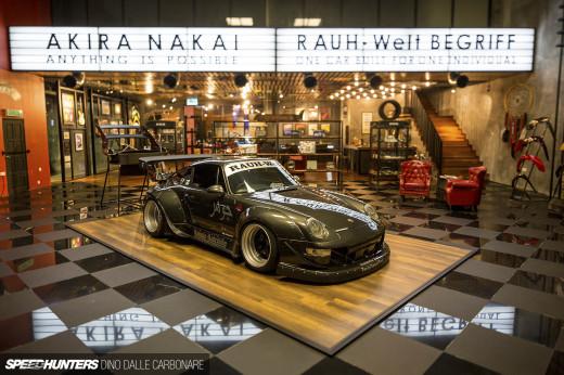 akira nakai - Archives Speedhunters