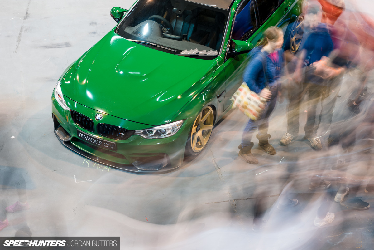 How To Take The Best Photos At Ultimate Dubs - Speedhunters