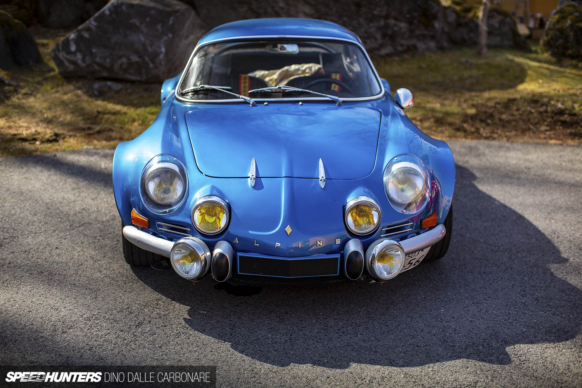 alpine a110 the french arrow speedhunters. Black Bedroom Furniture Sets. Home Design Ideas